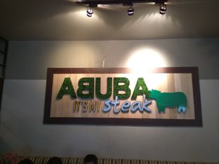 Foto 4 - Interior di Abuba Steak oleh iqiu Rifqi