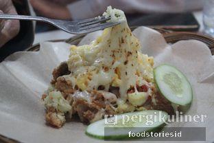 Foto 2 - Makanan di I Am Geprek Bensu oleh Farah Nadhya | @foodstoriesid