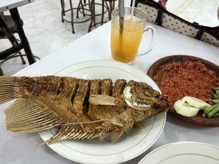 Foto 4 - Makanan di Sari Laut Kapasan oleh L