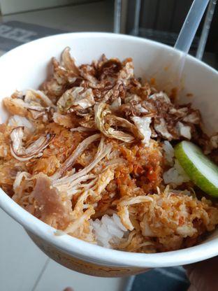 Foto 1 - Makanan di Ayam Keprabon Express oleh Reza  Imam Pratama