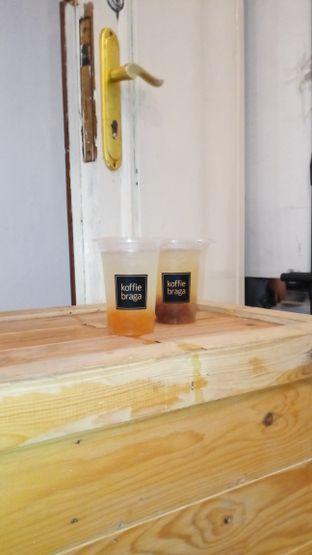 Foto 2 - Makanan di Koffie Braga oleh Chris Chan