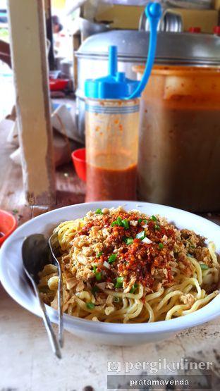 Foto 1 - Makanan di Mie Ayam Jakarta oleh Venda Intan