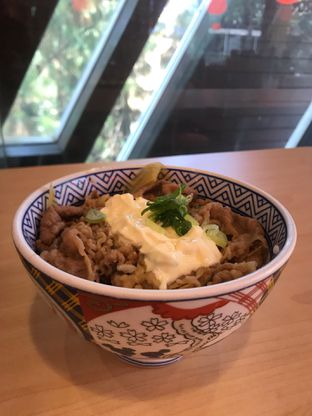 Foto 1 - Makanan di Yoshinoya oleh hokahemattiga