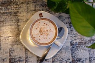 Foto review J-Zone Caffe oleh Marisa Aryani 1
