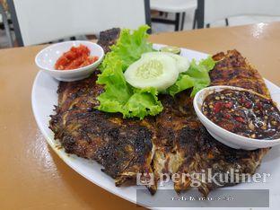 Foto review RM. Santika Baru Seafood oleh Meyda Soeripto @meydasoeripto 2