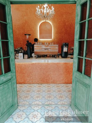 Foto review Kin Coffee and Kitchen oleh Syifa  4