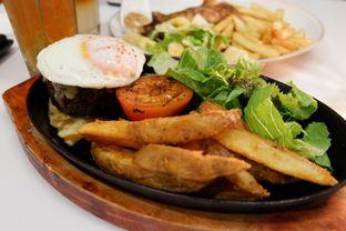Foto 1 - Makanan di Porto Bistreau oleh perutkarets