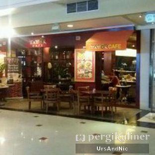 Foto 8 - Eksterior di Tator Cafe oleh UrsAndNic
