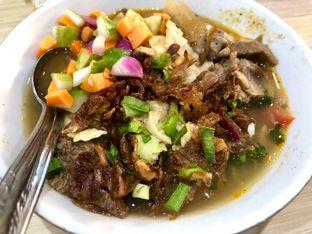 Foto 1 - Makanan di Soto Mie Sawah Lio oleh @Perutmelars Andri
