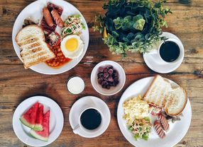 6 Cafe Mahal di Bandung yang Banyak Dicari Orang