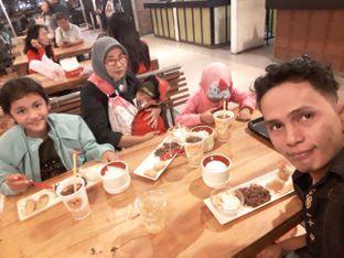Foto 2 - Makanan di HokBen (Hoka Hoka Bento) oleh Rahmat Kurniawan Nugraha
