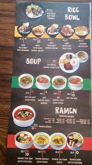 Foto review Eat Boss oleh Nyonya Suka Dolan 8