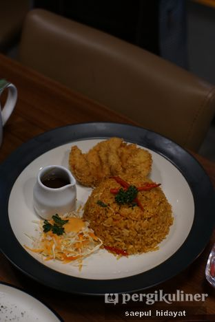 Foto review Mokka Coffee Cabana oleh Saepul Hidayat 2