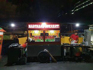 Foto 1 - Eksterior di Martabak Suka Hati Pak H. Yusuf Dachlan oleh Nyok Makan