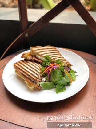Foto 4 - Makanan di B'Steak Grill & Pancake oleh Cubi