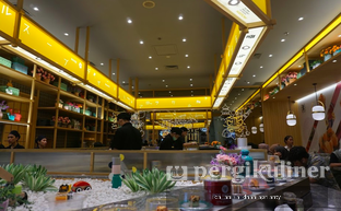 Foto review Sushi Go! oleh Enjoy Bekasi 2