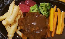 Sim's Steak & Ricebowl