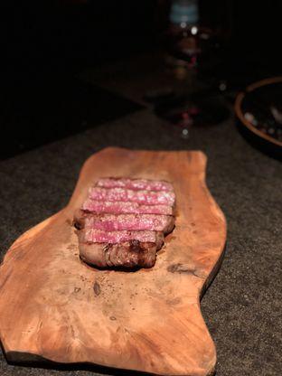 Foto 10 - Makanan di AB Steakhouse by Chef Akira Back oleh Monica Ruth