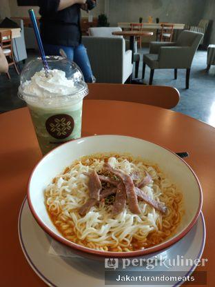 Foto review Bengawan Solo Coffee oleh Jakartarandomeats 2