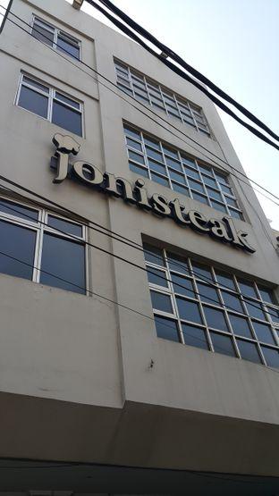Foto 6 - Eksterior di Joni Steak oleh Stefy Tan