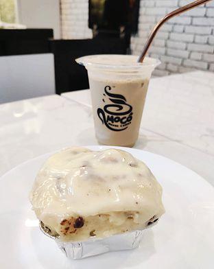 Foto 3 - Makanan di Moco Moven Coffee oleh inggie @makandll