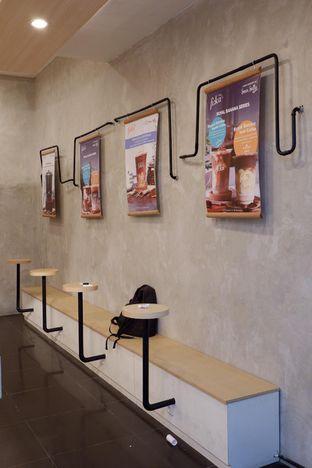 Foto 9 - Interior di Fi:ka Kedai Kafi oleh yudistira ishak abrar