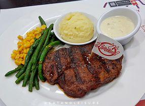 10 Steak di Bandung yang Paling Enak