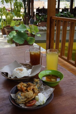 Foto 6 - Makanan di Dapoer Djoeang oleh yudistira ishak abrar