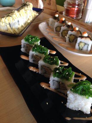 Foto 3 - Makanan di Haikara Sushi oleh SM yani