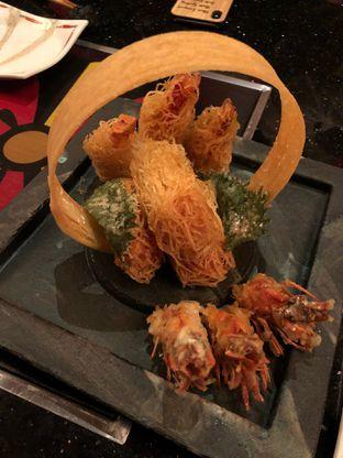 Foto 1 - Makanan di Momozen oleh Mitha Komala