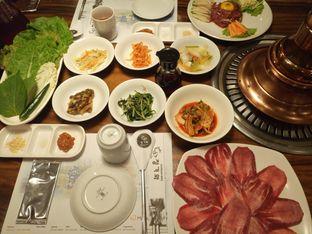 Foto 10 - Makanan di Chung Gi Wa oleh yudistira ishak abrar
