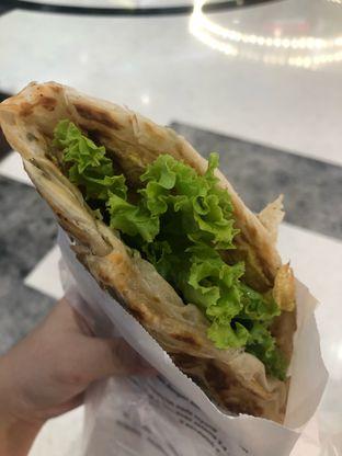 Foto - Makanan di Liang Sandwich Bar oleh Vionna & Tommy