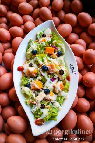 Foto 1 - Makanan di Chir Chir oleh Cubi