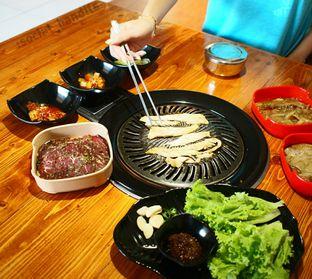 Foto review TTALs Korean BBQ oleh social_bandits the big fat eater 2