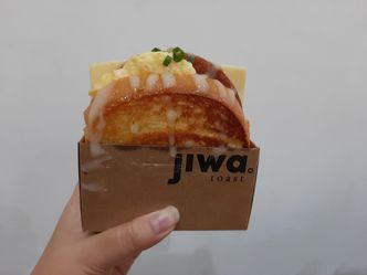 Foto Makanan di Jiwa Toast