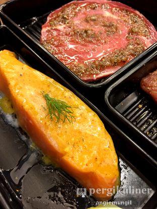 Foto review Steak 21 Buffet oleh Angie  Katarina  8