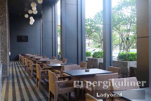 Foto 3 - Interior di Catappa Restaurant - Hotel Grand Mercure Kemayoran oleh Ladyonaf @placetogoandeat