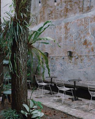 Foto review Cinta Lagi Coffee oleh Della Ayu 9