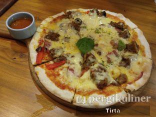 Foto 1 - Makanan di Bellamie Boulangerie oleh Tirta Lie