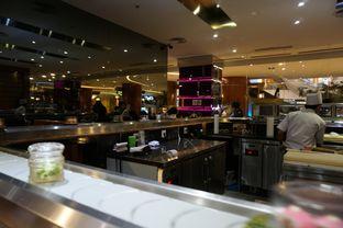 Foto 1 - Interior di Kiyadon Sushi oleh Elvira Sutanto