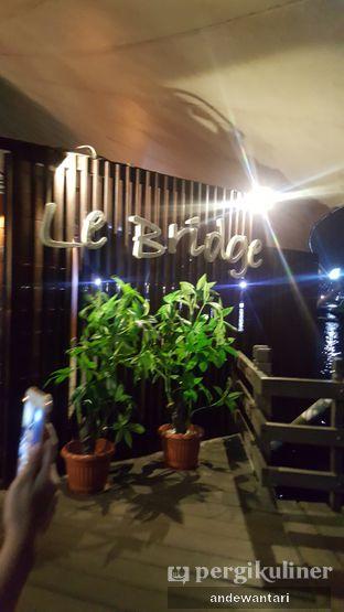 Foto 1 - Interior di Le Bridge oleh Annisa Nurul Dewantari