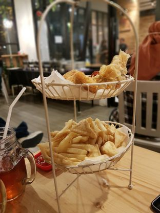 Foto 1 - Makanan di Babeh St oleh El Yudith