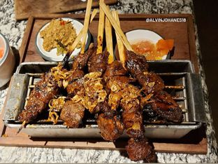 Foto 7 - Makanan di Kayu - Kayu Restaurant oleh Alvin Johanes