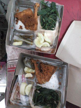 Foto 2 - Makanan di Restoran Sederhana SA oleh Cindy Anfa'u