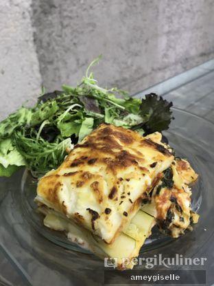 Foto 1 - Makanan di Dej Cafe oleh Hungry Mommy
