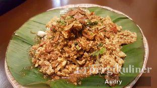Foto 2 - Makanan(Nasi Pecel) di Swikee Asli Purwodadi Bu Tatik oleh Audry Arifin @thehungrydentist