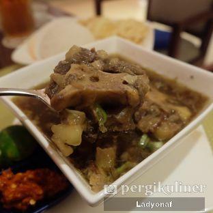 Foto 1 - Makanan di Bogor Cafe - Hotel Borobudur oleh Ladyonaf @placetogoandeat