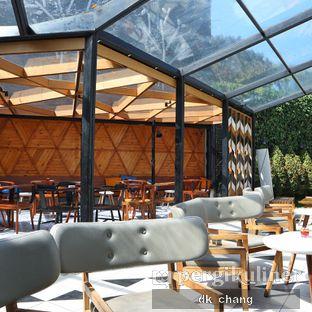 Foto 5 - Interior di Saka Bistro & Bar oleh dk_chang
