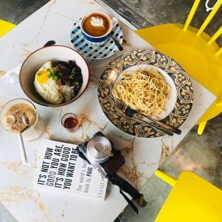 Foto review Turn On Coffee & Eatery oleh Margaretha Helena #Marufnbstory 12
