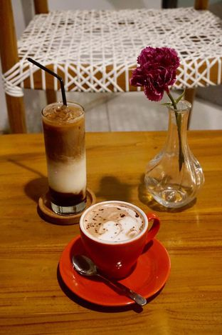 Foto 3 - Makanan di Hidden Haus Coffee & Tea oleh yudistira ishak abrar